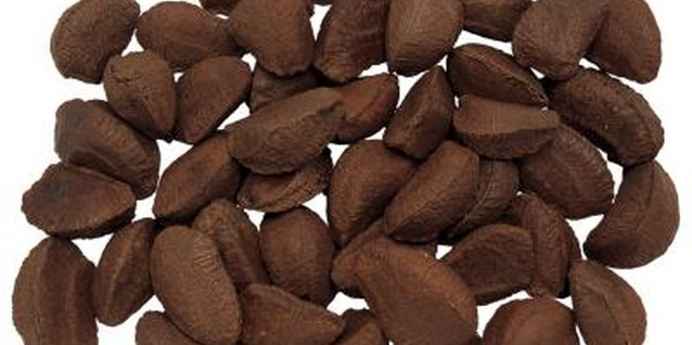 Eat Brazil nuts and you'll get more than a day's worth of selenium.