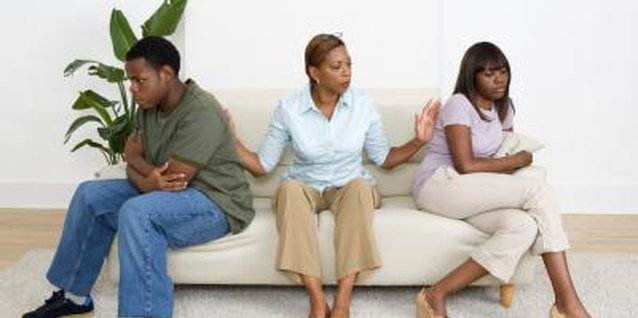How To Teach Conflict Resolution to Teens