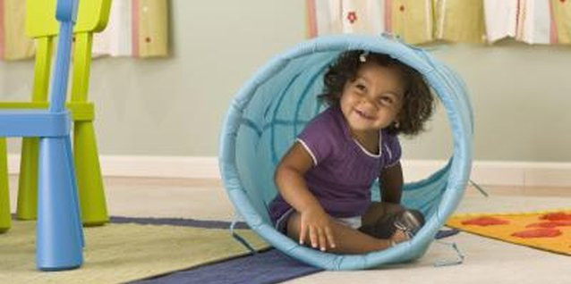 Inside Activities in New York City for Toddlers