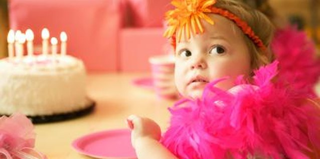 Host your little princess's party at a fun, party venue.