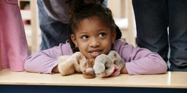 How Puppets Help Children Develop Motor Skills
