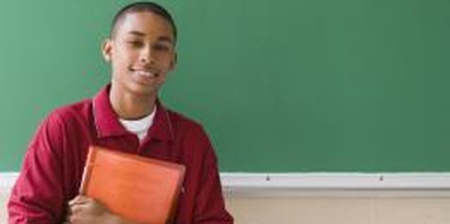 Determining why your teen boy isn't doing well in school will help turn things around.
