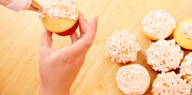 How Long Can Cupcakes Be Stored After Baking?