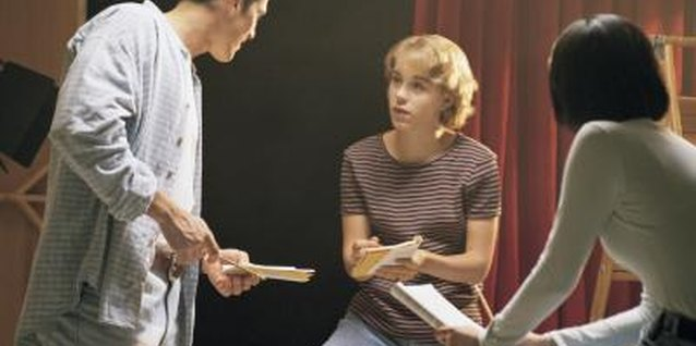 Teen Acting Camps in Ontario, Canada