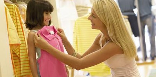 10 Essential Items for a Young Girl's Wardrobe