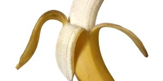 Banana size depends on a variety of environmental factors.