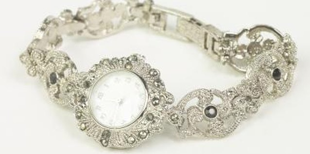How to Clean Diamond Watches With Toothpaste