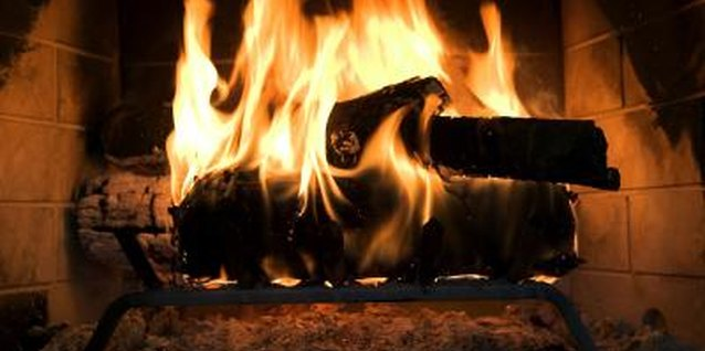 Fire isn't the only danger associated with your fireplace.