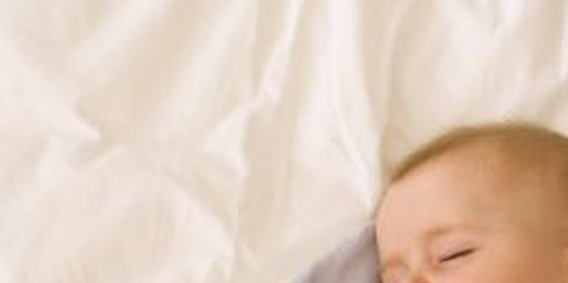 How Long Does an Average Baby Sleep?