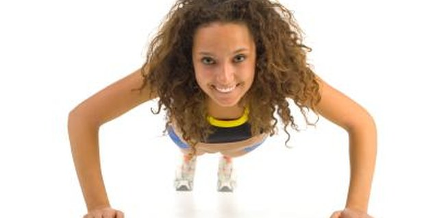 The Best Ways to Lose Weight Doing Circuit Training