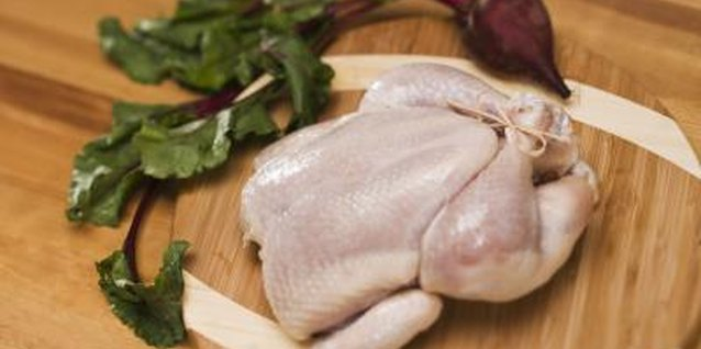 How to Cook a Turkey for Shredded Turkey Sandwiches