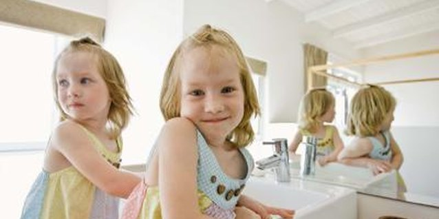 Funny Things About Potty Training Twins