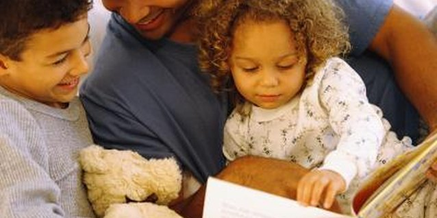 List of Preschool Linguistic Concepts