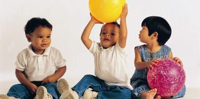 Good Samaritan Activities for Preschoolers