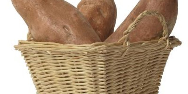 Can Pregnant Women Eat Yams?