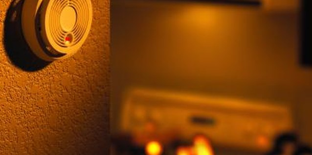Smoke Detector Requirements in Multi-Family Structures