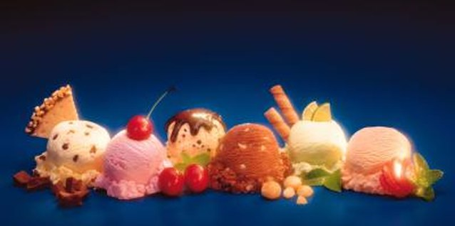 How to Make a Sundae Bar for Kids
