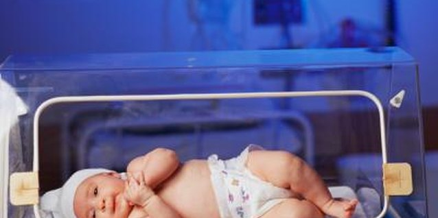 Behavioral Problems in Children Born Prematurely