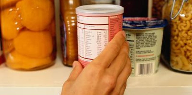 Read labels carefully to rule out gluten-containing additives.