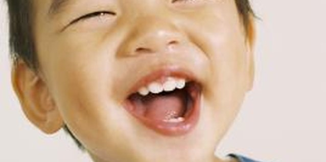 Most toddlers outgrow biting when they learn to communicate effectively with words.