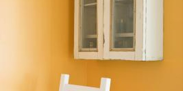 Spicy paint shades can help warm up a large room that feels a little sterile.