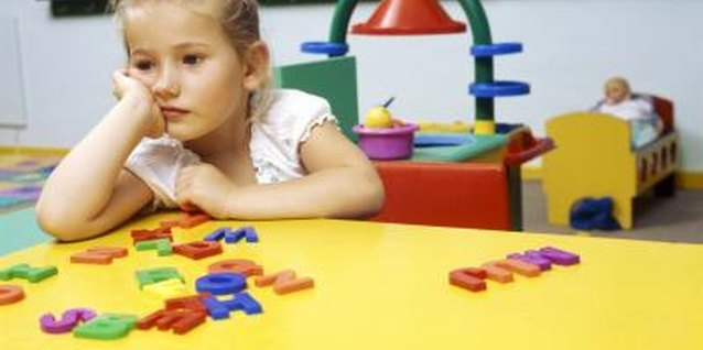 How to Speak to Your Child About Bad Behavior in Preschool
