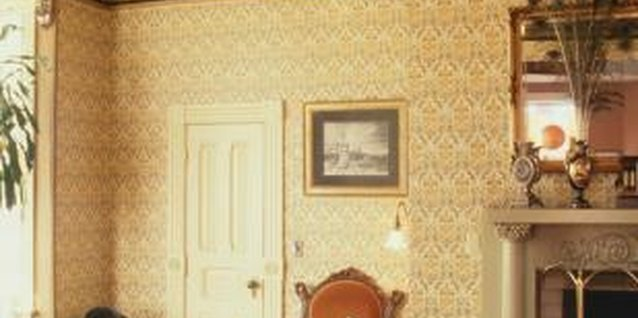 How To Decorate A House In Victorian Style