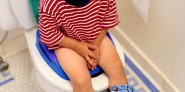 Why Does a Toddler Suddenly Have Potty Training Problems?
