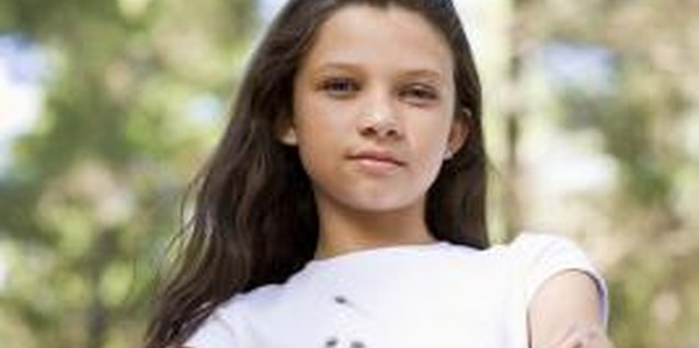Look for sudden changes in your preteen's attitude.