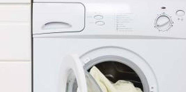 Read fabric care labels before adding any detergents or heat products.