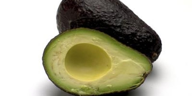 Avocados make great additions to a salad.
