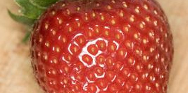 Strawberry Activities for Preschoolers