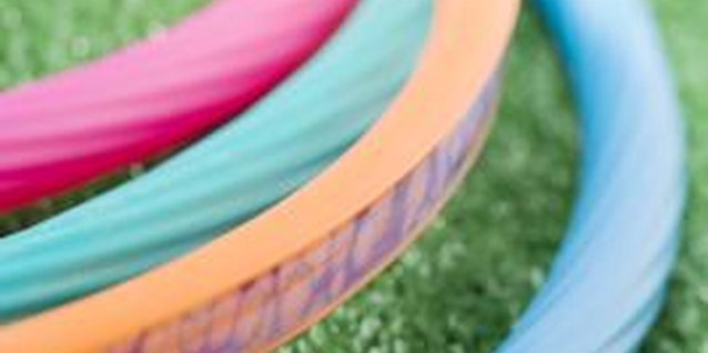 Hula Hoop Games for Teens