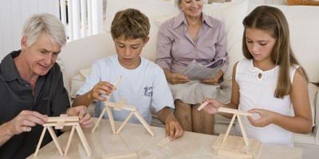 Activities for Children Interested in Engineering