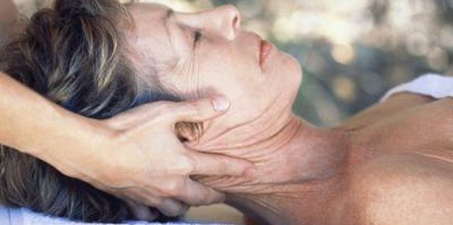 How to Firm Up a Wrinkled Neck
