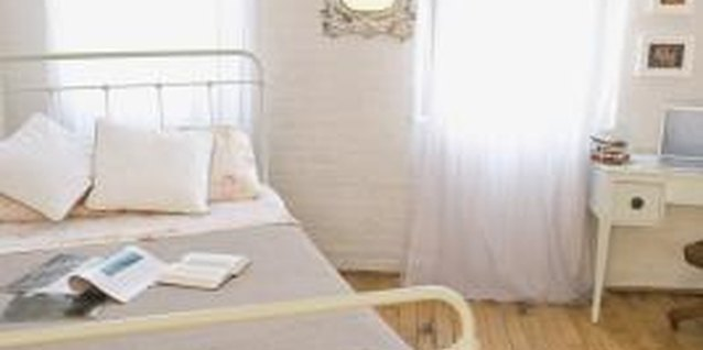 How to Choose a Bedroom Curtain Style