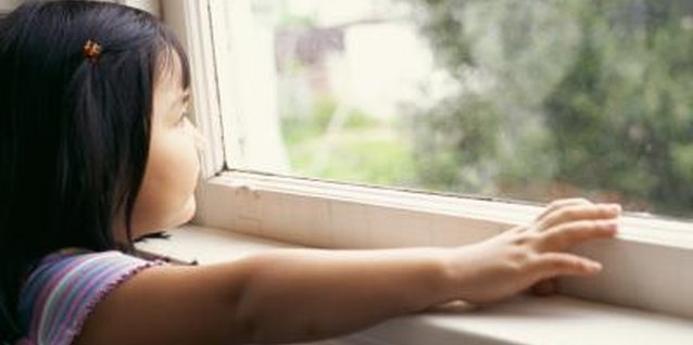 Vertical Blinds and Child Safety