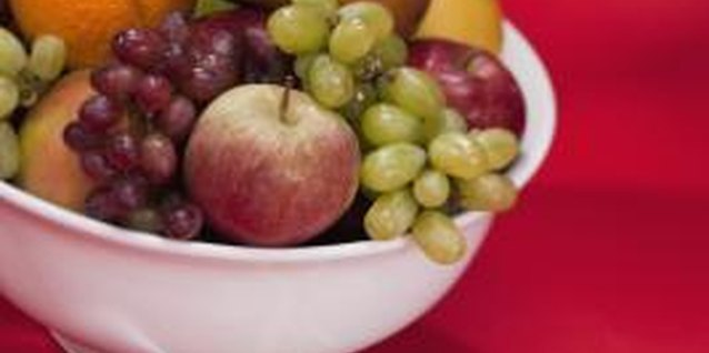 Healthy Snacks for School-Age Children