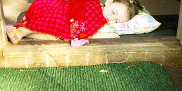 Toddler Pillow Safety