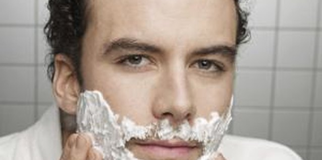 How to Get Your Husband to Shave His Mustache