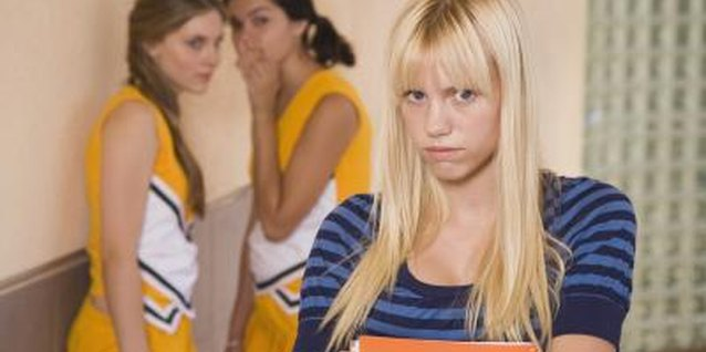 How to Instruct Your Teen to Deal With Girl Drama