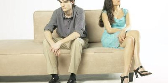 How to Deal With Your Teen's Manipulative Boyfriend