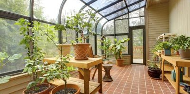 How to Heat and Cool a Sunroom