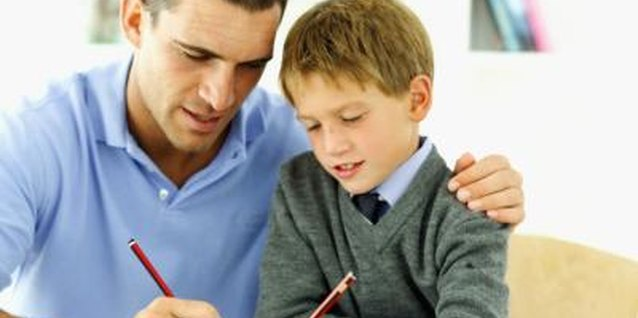 Do Parents Make a Difference to Children's Academic Achievement?