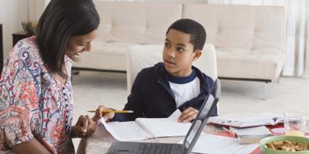 Homeschooling regulations vary from state to state.