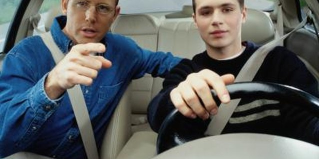 Give your teen the proper tools to avoid accidents while driving.