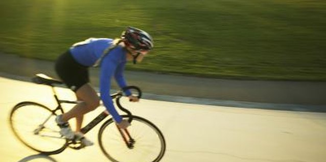 How Fast Can You Lose Weight on a Road Bike?
