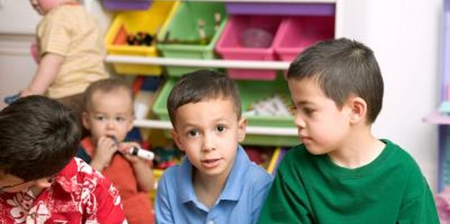 The Disadvantages of Daycare Centers