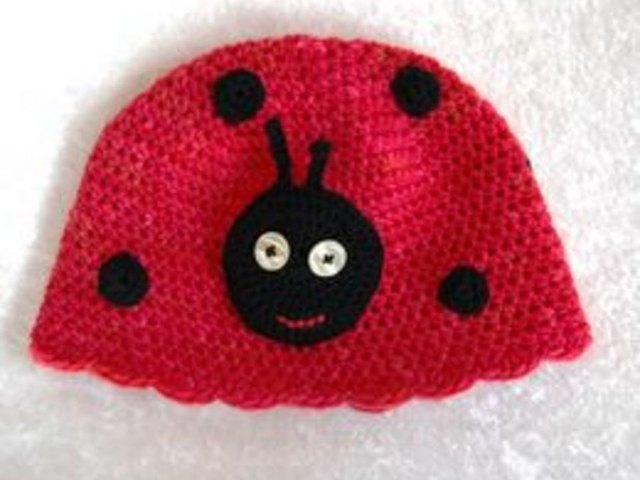 640 x 480 jpeg 38kB, How to Crochet Animal Hats for Children (with ...