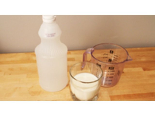 How to Make Buttermilk from Milk
